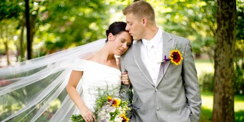 Weddings in the Finger Lakes