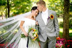 Plan your perfect wedding day in the Finger Lakes.