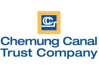 Chemung Canal Trust Company Logo