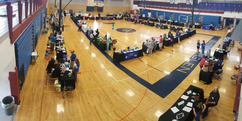 Health and Wellness Fair