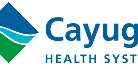 Cayuga Health System sponsors the Health and Wellness Fair