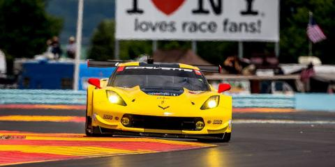 IMSA at Watkins Glen International
