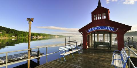 The Pier House on Seneca Lake, Watkins Glen