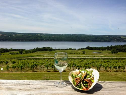 Seneca Lake wineries