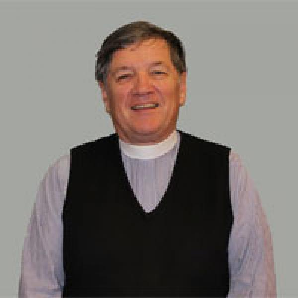 Father Michael Hartney