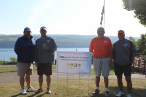 Donald Brubaker Memorial Golf Tournament