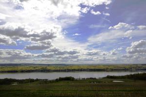 How about a beautiful vineyard wedding overlooking Seneca Lake?
