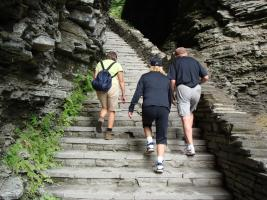 Outdoor recreation offers great opportunities to unwind