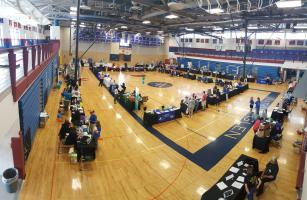 Health and Wellness Fair in Watkins Glen