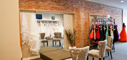JBK Bridal and Prom in Montour Falls
