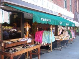 Shop small in Watkins Glen