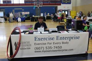 Exercise Enterprise