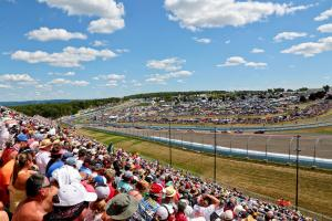 NASCAR at Watkins Glen International