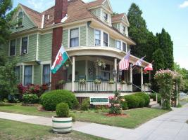 Red Kettle Inn Bed & Breakfast